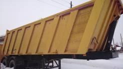 НовосибАРЗ. Продам полуприцеп-самосвал ., 40 000 кг.