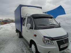 ГАЗ 33023. Продаётся газель, 2 700 куб. см., 1 500 кг.