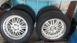 Sakura Wheels R9136. x17, 5x114.30
