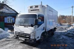 Isuzu Elf. Продается грузовик Isuzu ELF, 2 999 куб. см., 3 000 кг.