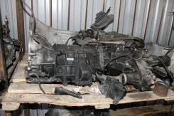 Механическая коробка переключения передач. Mitsubishi Pajero, V44W Двигатель 4D56