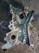 Насос масляный. Nissan AD, WFY11 Двигатель QG15DE