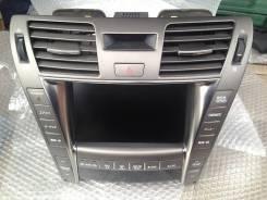 Блок управления рулевой рейкой. Lexus LS460, USF41, USF40 Lexus LS600H, UVF45, UVF46 Lexus LS460 / 460L, USF40, USF41, UVF45, UVF46 Lexus LS600H / 600...