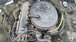 Двигатель в сборе. Mercedes-Benz W201