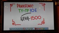 Телевизор_Panasonic TY-TP10E