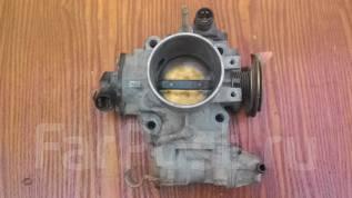 Заслонка дроссельная. Honda CR-V, RD1 Двигатель B20B