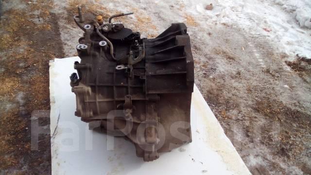АКПП. Daihatsu Mira, L275S, L275V Двигатель KFVE