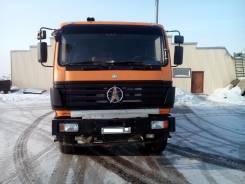 Beifang Benchi ND3250S. Продам грузовик Бейфан БЕНЧ ND 3250 S, 9 726 куб. см., 20 000 кг.