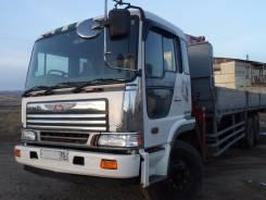 Hino Profia. Продам грузовик , 17 000 куб. см., 15 000 кг.