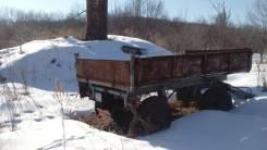 2ПТС-4. Продается прицеп 2 ПТС-4 тракторный самосвальный, 4 000 кг.
