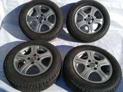 Steel Wheels. 5.5x14, 4x100.00, ET38, ЦО 73,0мм.