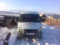 ГАЗ Газель Бизнес. Продается автобус газель, 3 000 куб. см., 15 мест