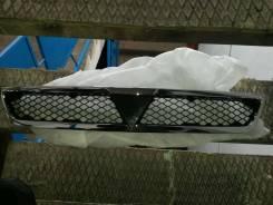 Решетка радиатора. Mitsubishi Lancer, CY