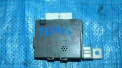 Блок управления двс. Daihatsu Terios Kid, J111G, 111G Двигатели: EFDEM, EFDET