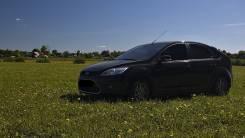 Ford Focus. механика, передний, 1.4 (80 л.с.), бензин, 135 998 тыс. км