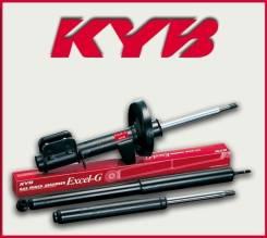 Амортизатор - KYB Excel-G | задний |