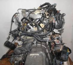 Двигатель в сборе. Honda: Rafaga, Vigor, Inspire, Accord Inspire, Saber, Ascot Двигатель G20A