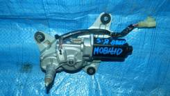 Мотор стеклоочистителя. Honda Mobilio, DBA-GB1, LA-GB1, UA-GB1, CBA-GB1, DBA-GB2, LA-GB2, GB1, GB2, CBAGB1, DBAGB1, DBAGB2, LAGB1, LAGB2, UAGB1 Двигат...
