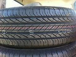 Bridgestone Ecopia EP850. Летние, без износа, 1 шт