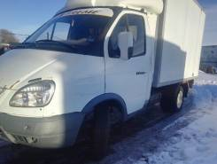 ГАЗ 2747. Продается Газель 2747, 2 464 куб. см., 3 500 кг.