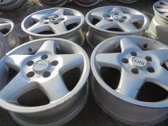 Bridgestone. 5.5x15, 5x114.30, ET42, ЦО 73,1мм.