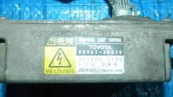 Блок ксенона. Toyota