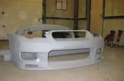 Бампер. Subaru Legacy, BP, BL9, BP9, BL5, BLE, BPE, BP5, BL