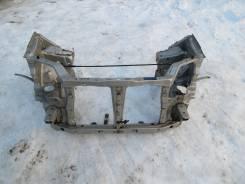 Рамка радиатора. Honda CR-V Двигатель B20B