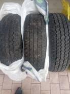 Bridgestone Dueler H/T 470. Летние, износ: 50%, 3 шт
