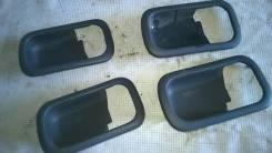 Накладка на ручку двери внутренняя. Nissan Maxima Nissan Cefiro, A32 Двигатель VQ30DE