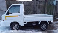 Subaru Sambar Truck. Subaru Sambar, 660 куб. см., 500 кг.