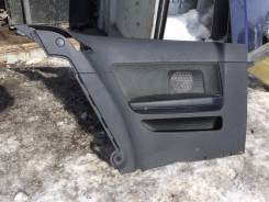 Обшивка, панель салона. Audi Coupe Audi A3, 8P1
