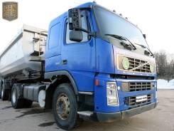 Volvo. Седельный тягач FM380, гидрофицирован, 9 361 куб. см., 18 000 кг.