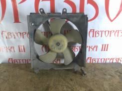 Вентилятор охлаждения радиатора. Nissan Avenir