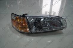 Фара. Toyota Corolla, AE114, CE110, CE114, AE110, AE111, EE111