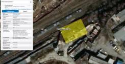 Ч/ЛЗемельный участок в экономически выгодном месте рядом с путями РЖД. 700 кв.м., собственность, электричество, вода, от частного лица (собственник)...