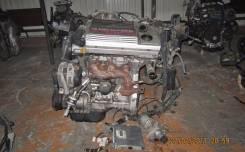 Двигатель в сборе. Toyota Alphard, MNH10 Toyota Kluger V, MCU20 Toyota Windom, MCV30 Toyota Harrier, MCU30 Двигатель 1MZFE