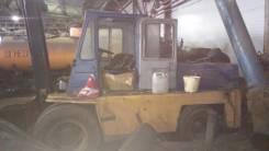 Львовский погрузчик. Погрузчик вилочный Львовский, 4 250 куб. см., 5 000 кг.