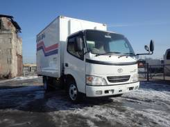 Toyota Toyoace. 4WD Рефрижератор БЕЗ Пробега в Иркутске, 2 500 куб. см., 1 750 кг.