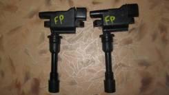 Катушка зажигания. Mazda Premacy Двигатели: FPDE, FSZE, FSDE