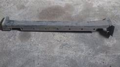 Порог пластиковый. Kia Sportage, SL