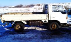 Mazda Titan. Продам грузовик Мазда титан, 3 500 куб. см., 2 000 кг.