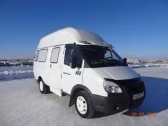 ГАЗ Газель Пассажирская. Продается Газель пассажирская, 2 700 куб. см., 14 мест