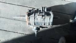 Механическая коробка переключения передач. УАЗ Хантер