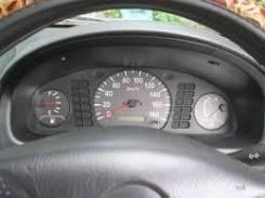 Панель приборов. Nissan AD, VY11