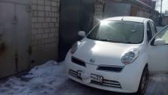 Nissan March. автомат, передний, 1.5 (90 л.с.), бензин, 50 000 тыс. км