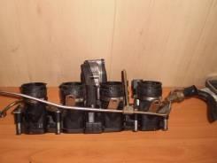 Топливная рейка. Audi A3, 8PA Audi A4, B6, 3B6 Audi A5 Volkswagen Passat, 3B6