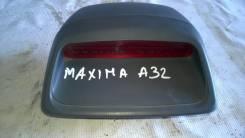 Повторитель стоп-сигнала. Nissan Maxima, A32 Двигатель VQ30DE
