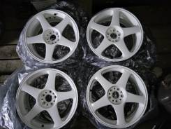 Work RS-Z. 7.0x17, 5x100.00, ET35