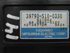 Блок abs. Honda CR-V, RD1 Двигатель B20B